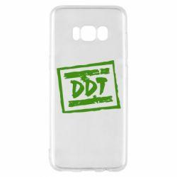 Чехол для Samsung S8 DDT (ДДТ) - FatLine