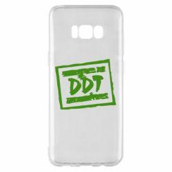 Чехол для Samsung S8+ DDT (ДДТ) - FatLine