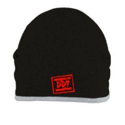 Шапка DDT (ДДТ) - FatLine