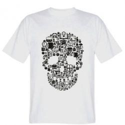 Чоловіча футболка Dead  School