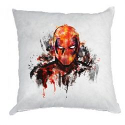 Подушка Deadpool Bad Hero