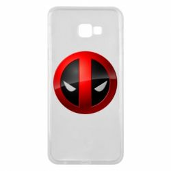 Чохол для Samsung J4 Plus 2018 Deadpool Logo