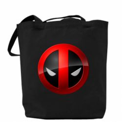 Сумка Deadpool Logo - FatLine