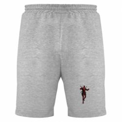 Мужские шорты Deadpool - FatLine