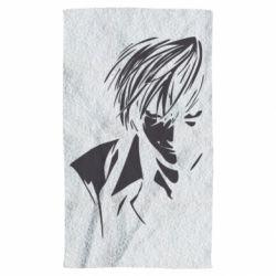 Рушник Death Note Зошит Смерті