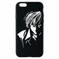 Чохол для iPhone 6/6S Death Note Зошит Смерті