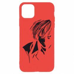 Чохол для iPhone 11 Pro Max Death Note Зошит Смерті