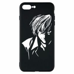 Чохол для iPhone 7 Plus Death Note Зошит Смерті