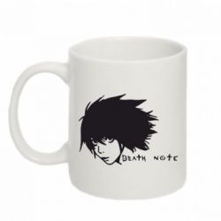 Кружка 320ml Death Note - FatLine
