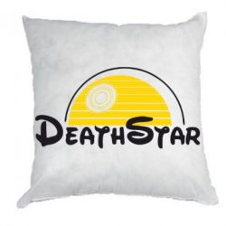 Подушка Death Star - FatLine