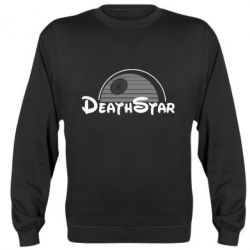 Реглан (свитшот) Death Star - FatLine