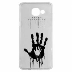 Чохол для Samsung A5 2016 Death Stranding