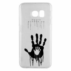 Чохол для Samsung S6 EDGE Death Stranding