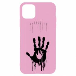 Чохол для iPhone 11 Death Stranding