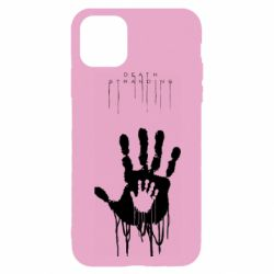 Чохол для iPhone 11 Pro Death Stranding
