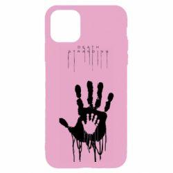 Чохол для iPhone 11 Pro Max Death Stranding