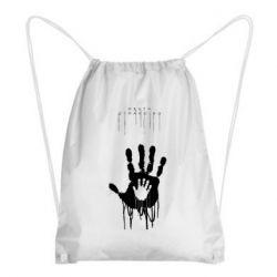 Рюкзак-мішок Death Stranding