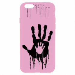 Чохол для iPhone 6 Plus/6S Plus Death Stranding