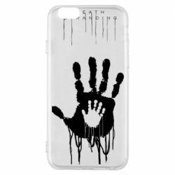 Чохол для iPhone 6/6S Death Stranding