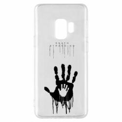 Чохол для Samsung S9 Death Stranding