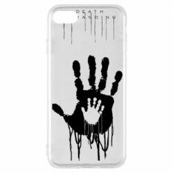 Чохол для iPhone 8 Death Stranding