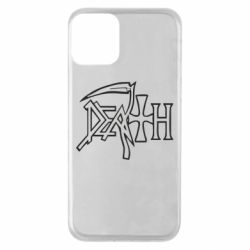 Чехол для iPhone 11 death