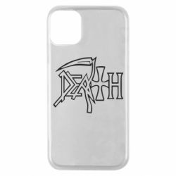 Чехол для iPhone 11 Pro death