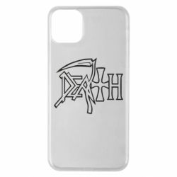 Чехол для iPhone 11 Pro Max death