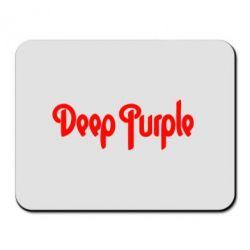 Коврик для мыши Deep Purple - FatLine