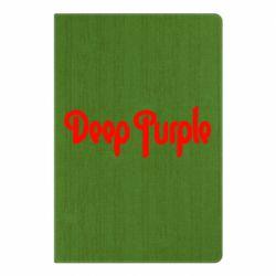 Блокнот А5 Deep Purple