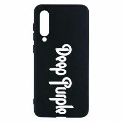 Чохол для Xiaomi Mi9 SE Deep Purple