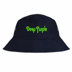 Панама Deep Purple