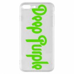 Чохол для iPhone 7 Plus Deep Purple