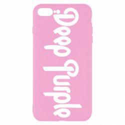Чохол для iPhone 8 Plus Deep Purple