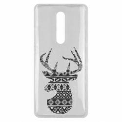 Чохол для Xiaomi Mi9T Deer from the patterns