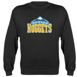 Реглан (свитшот) Denver Nuggets - FatLine