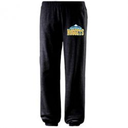 Штаны Denver Nuggets