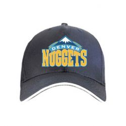 кепка Denver Nuggets - FatLine