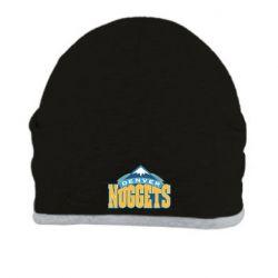 Шапка Denver Nuggets - FatLine