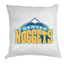 Подушка Denver Nuggets - FatLine