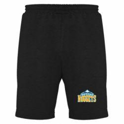 Мужские шорты Denver Nuggets - FatLine