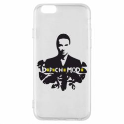 Чохол для iPhone 6/6S Depeche Mode Альбом