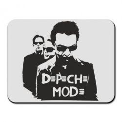 Коврик для мыши Depeche Mode Band