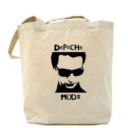 Сумка Depeche mode Face
