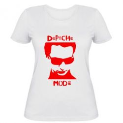 Женская Depeche mode Face