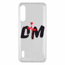 Чохол для Xiaomi Mi A3 depeche mode logo