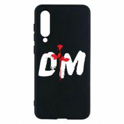 Чехол для Xiaomi Mi9 SE depeche mode logo