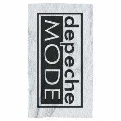 Рушник Depeche Mode Rock