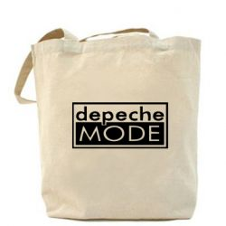 Сумка Depeche Mode Rock - FatLine