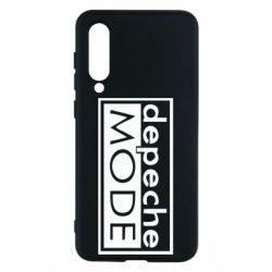 Чохол для Xiaomi Mi9 SE Depeche Mode Rock